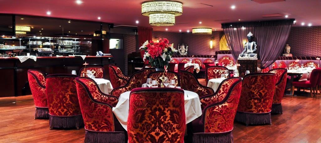 3 Days. 4* BANGKOK - Vic3 Hotel De la US$