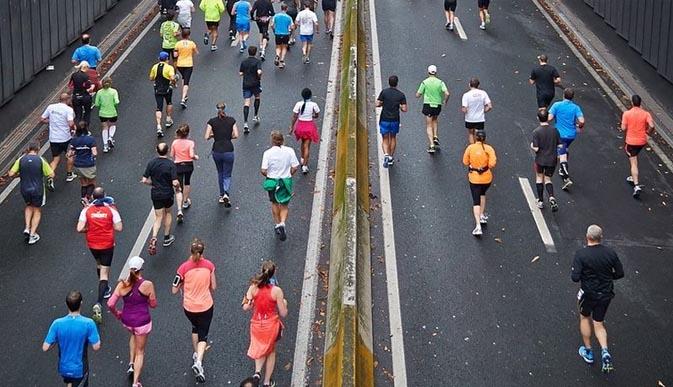 Harmony Genève Marathon