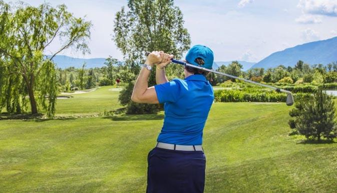 Evènements Jiva Hill Golf Club
