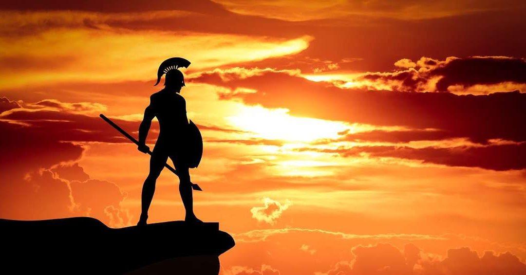 Deviens une légende avec Spartan Race Switzerland